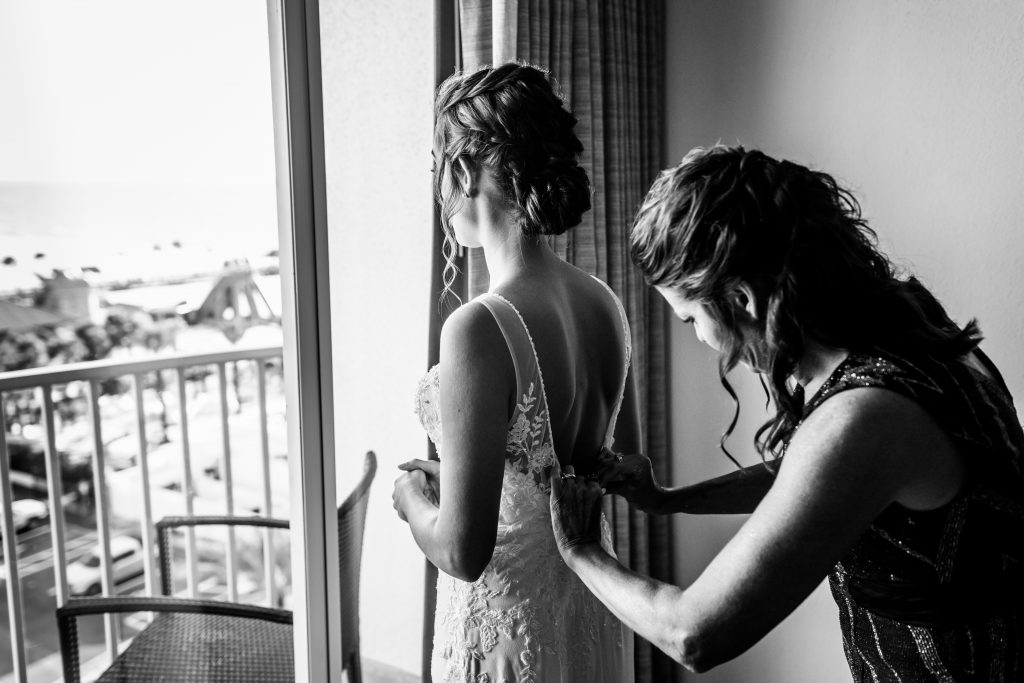 hilton clearwater beach wedding make up photography tampa bay wedding photographer clearwater beach photographer Hilton hotel tampabay wedding photographer st pete wedding photographer beach wedding photographer